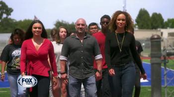 FOX Sports Supports TV Spot, 'NAMI: Stigma Free' - Thumbnail 5