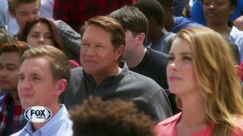 FOX Sports Supports TV Spot, 'NAMI: Stigma Free' - Thumbnail 7