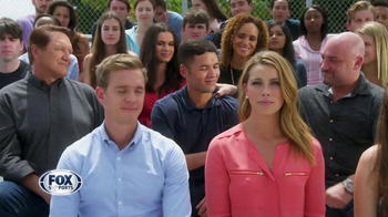 FOX Sports Supports TV Spot, 'NAMI: Stigma Free' - Thumbnail 8