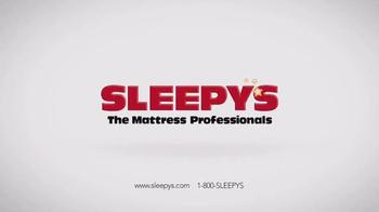 Sleepy's Doorbuster Weekend TV Spot, 'First Six Hours' - Thumbnail 6