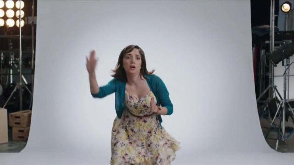 Screenshot Iphone 6s >> Sprint TV Commercial, 'Dancing' - iSpot.tv