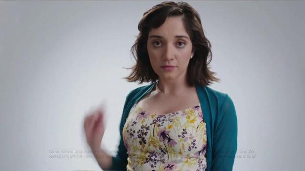Sexy actor in subaru commercial