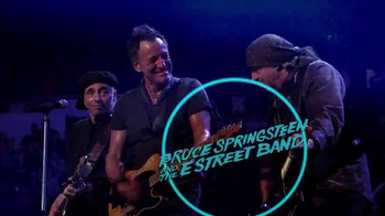 Metlife Stadium TV Spot, 'Bruce Springsteen and the E Street Band' - Thumbnail 2