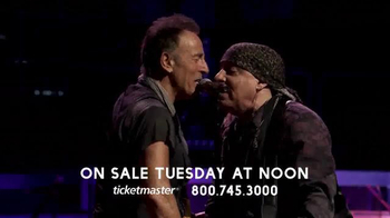 Metlife Stadium TV Spot, 'Bruce Springsteen and the E Street Band' - Thumbnail 5
