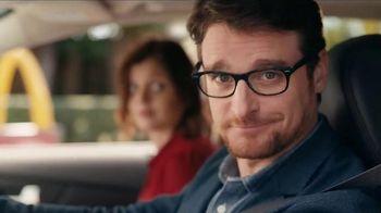 McDonald's McPick 2 TV Spot, 'Drive-Thru'