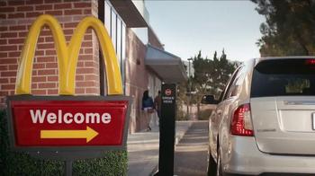 McDonald's McPick 2 TV Spot, 'Drive-Thru' - Thumbnail 5
