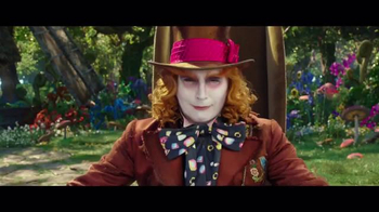 Alice Through The Looking Glass - Alternate Trailer 62