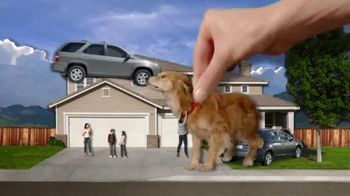 KeyBank TV Spot, 'This Is Your House'