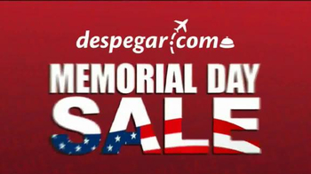 Memorial Day Sale: paquetes thumbnail
