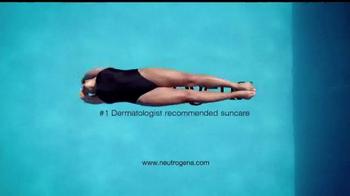 Neutrogena CoolDry Sport TV Spot, 'Play On' - Thumbnail 10