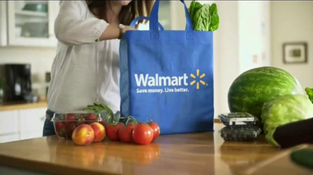 Walmart TV Spot, 'Fresh Produce With Walmart' - 4156 commercial airings