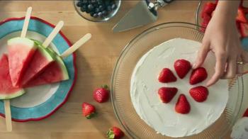 Walmart TV Spot, 'Fresh Produce With Walmart' - Thumbnail 9