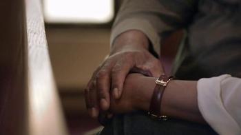 Memorial Sloan-Kettering Cancer Center TV Spot, 'Science Saves' - Thumbnail 4