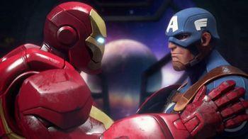 Marvel Contest of Champions TV Spot, 'The Cosmic Civil War'