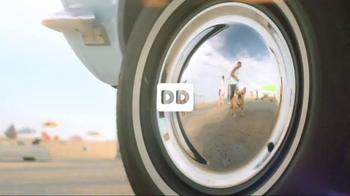 Dunkin' Donuts Pork Roll TV Spot, 'Jersey Classic' - Thumbnail 1
