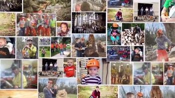 STIHL TV Spot, '2016 Father's Day' - Thumbnail 5