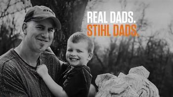 STIHL TV Spot, '2016 Father's Day' - Thumbnail 9