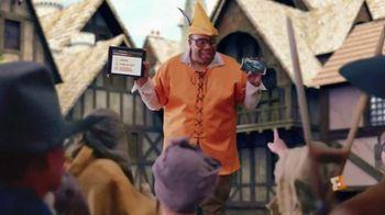 Fandango TV Spot, 'Miles Mouvay: Time Machine' Featuring Kenan Thompson - 44 commercial airings