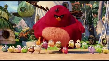 The Angry Birds Movie - Alternate Trailer 56