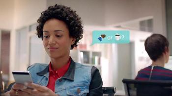 Dunkin' Donuts Iced Coffee TV Spot, 'Emojis' - Thumbnail 2