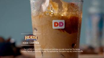Dunkin' Donuts Iced Coffee TV Spot, 'Emojis' - Thumbnail 5