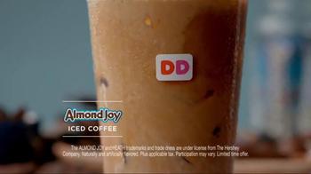 Dunkin' Donuts Iced Coffee TV Spot, 'Emojis' - Thumbnail 6