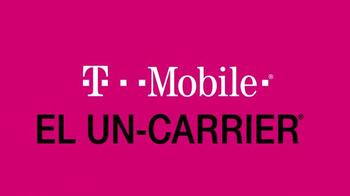 T-Mobile TV Spot, '¡Te tenemos más cubierto que nunca!' [Spanish] - Thumbnail 9