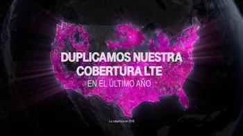 T-Mobile TV Spot, '¡Te tenemos más cubierto que nunca!' [Spanish] - Thumbnail 3