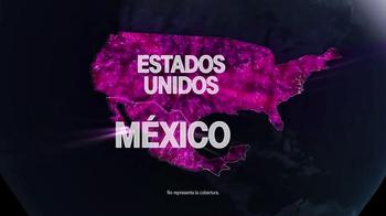 T-Mobile TV Spot, '¡Te tenemos más cubierto que nunca!' [Spanish] - Thumbnail 4