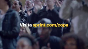 Sprint TV Spot, 'Sprint te conecta a tu pasión' [Spanish] - Thumbnail 3