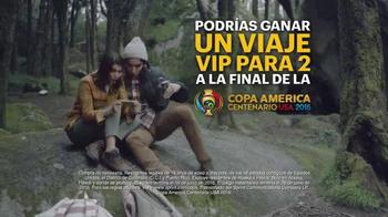 Sprint TV Spot, 'Sprint te conecta a tu pasión' [Spanish] - Thumbnail 5