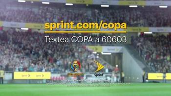 Sprint TV Spot, 'Sprint te conecta a tu pasión' [Spanish] - Thumbnail 7