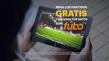 Sprint TV Spot, 'Sprint te conecta a tu pasión' [Spanish] - Thumbnail 8