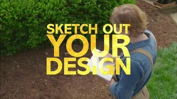 Miracle-Gro TV Spot, 'HGTV: Garden Ideas' - Thumbnail 2