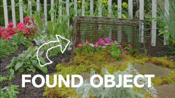 Miracle-Gro TV Spot, 'HGTV: Garden Ideas' - Thumbnail 5