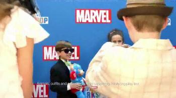 Build-A-Bear Workshop TV Spot, 'Marvel Superheroes: Red Carpet' - Thumbnail 6