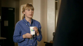 Holiday Inn Express TV Spot, 'Coffee Tasting' Featuring Rob Riggle - Thumbnail 2