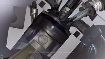 Gumout Regane Complete Fuel System Cleaner TV Spot, 'The Secret' - Thumbnail 5
