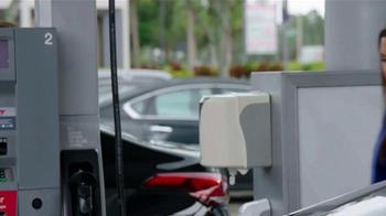 Gumout Regane Complete Fuel System Cleaner TV Spot, 'The Secret' - Thumbnail 6