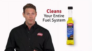 Gumout Regane Complete Fuel System Cleaner TV Spot, 'The Secret' - Thumbnail 7