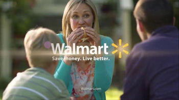 Walmart TV Spot, 'Fresh Baked Bread With Walmart' - Thumbnail 10