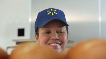 Walmart TV Spot, 'Fresh Baked Bread With Walmart' - Thumbnail 2