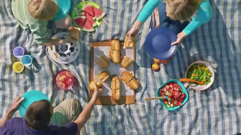 Walmart TV Spot, 'Fresh Baked Bread With Walmart' - Thumbnail 8