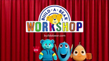 Build-A-Bear Workshop TV Spot, 'Finding Dory: Red Carpet' - Thumbnail 8