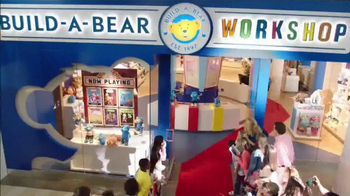 Build-A-Bear Workshop TV Spot, 'Finding Dory: Red Carpet' - Thumbnail 1
