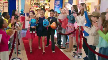 Build-A-Bear Workshop TV Spot, 'Finding Dory: Red Carpet'