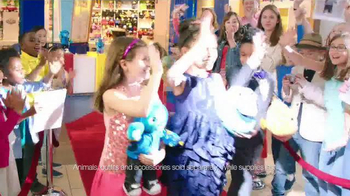 Build-A-Bear Workshop TV Spot, 'Finding Dory: Red Carpet' - Thumbnail 5