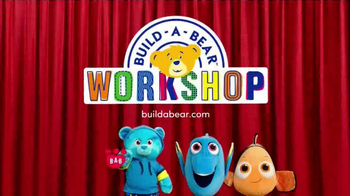 Build-A-Bear Workshop TV Spot, 'Finding Dory: Red Carpet' - Thumbnail 7