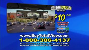 Total View Mirror TV Spot, 'Blind Spots' - Thumbnail 9