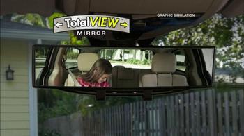 Total View Mirror TV Spot, 'Blind Spots' - Thumbnail 1